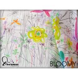 Divina Bloomy Bettwäsche