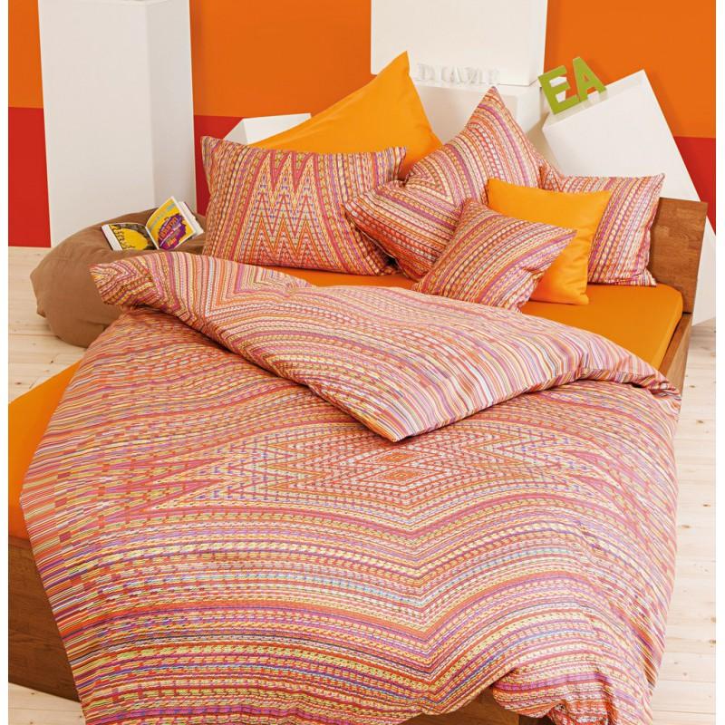 divina friends set housse de duvet et oreiller. Black Bedroom Furniture Sets. Home Design Ideas