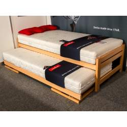 ROVIVA Siam space-saving beds