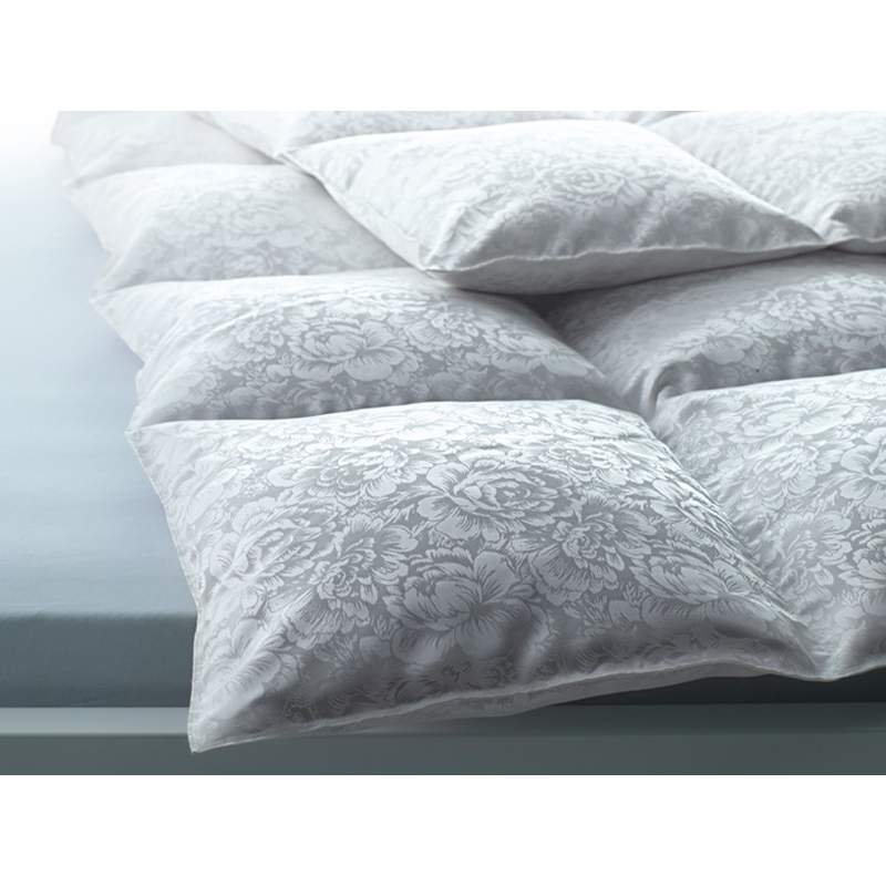 Dauny Duvet Eiderdown Caro Light Silk