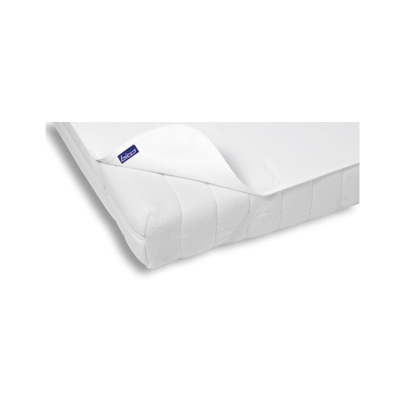 Bico al se en molleton imperm able for Liquidation matelas neuf