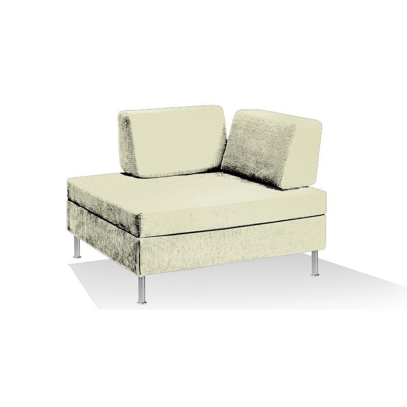 swissplus hocker bett komplett. Black Bedroom Furniture Sets. Home Design Ideas