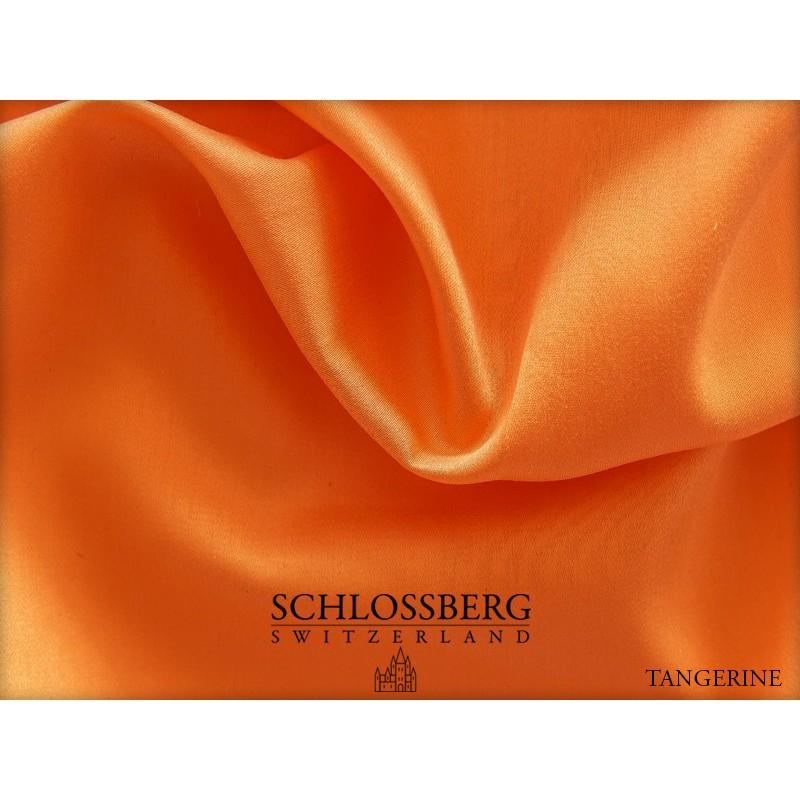 Schlossberg Satin Noblesse Duvet Case
