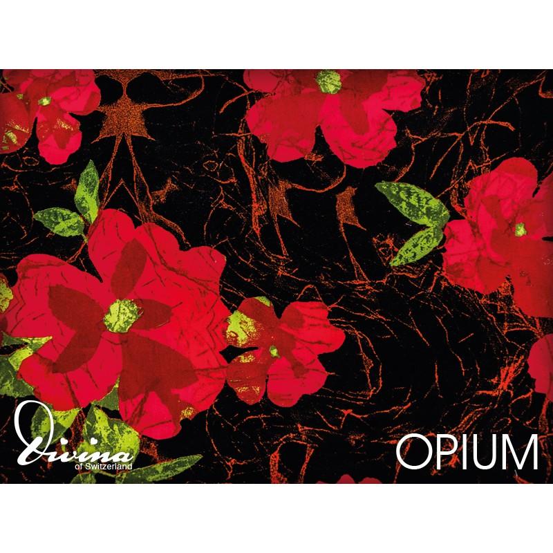 Divina opium linge de lit set for Liquidation de lit