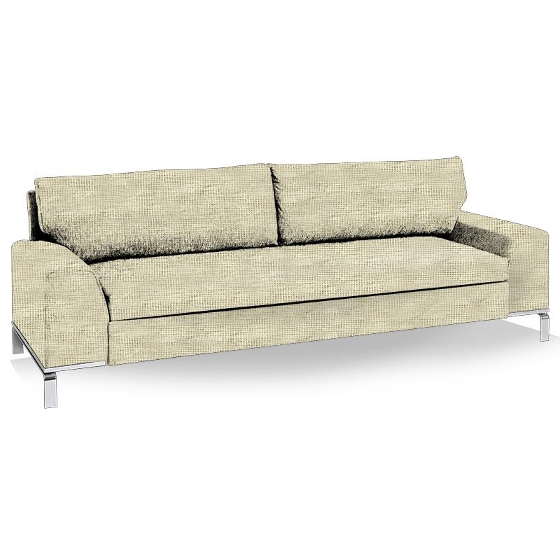 Swissplus divan divan lit for Housse divan lit