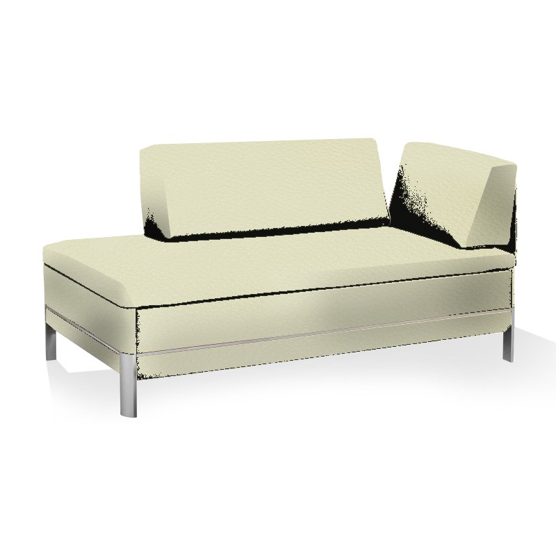Swissplus Cento 60 Bed Couch
