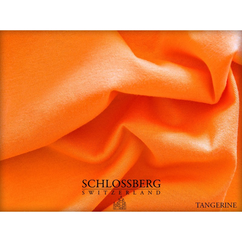 Schlossberg Jersey Royal Fitted Sheet 210 Cm