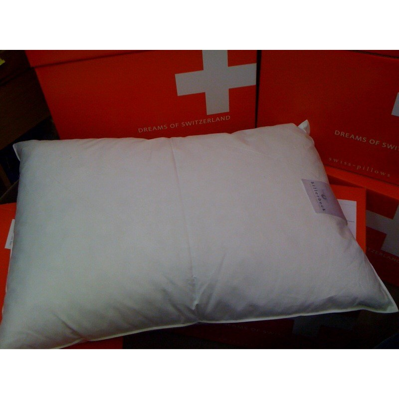 Pillows Dreams Of Switzerland