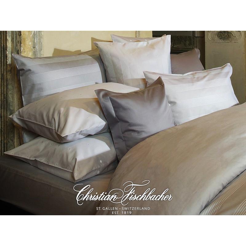 christian fischbacher bettw sche pearls satin. Black Bedroom Furniture Sets. Home Design Ideas