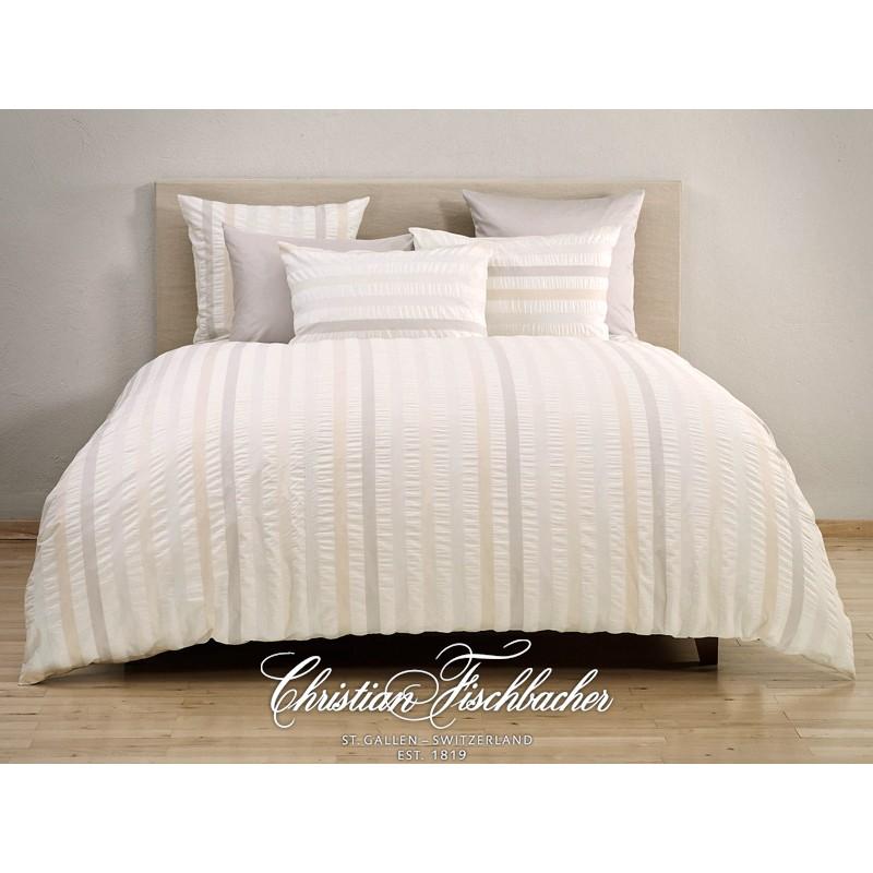 christian fischbacher bettw sche wave cloqu a40 117. Black Bedroom Furniture Sets. Home Design Ideas