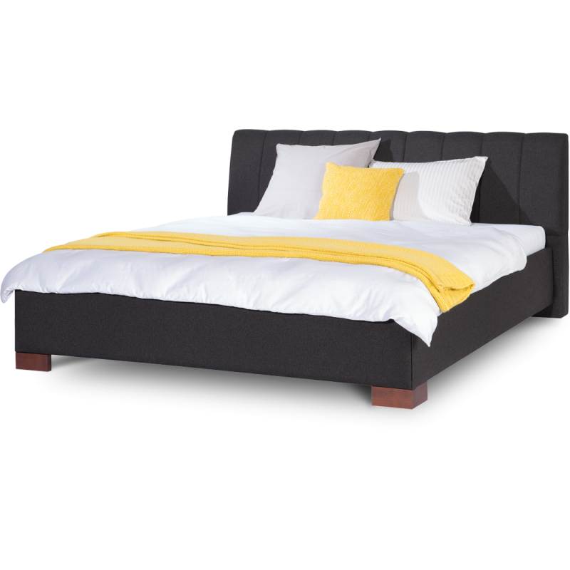 bett rahmen happy oli e. Black Bedroom Furniture Sets. Home Design Ideas