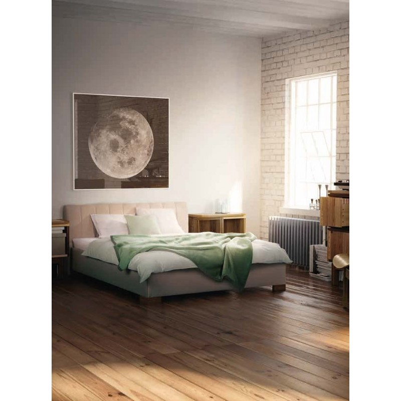 Bett Rahmen Happy Oli Boxspring Look