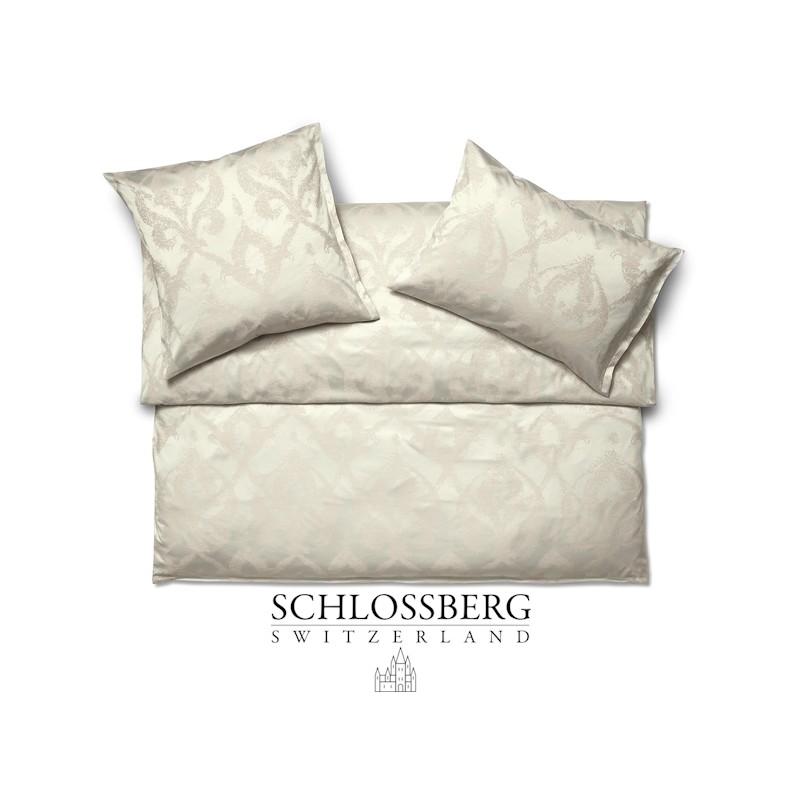 schlosberg portobello jacquard beige - Zimmer Beige