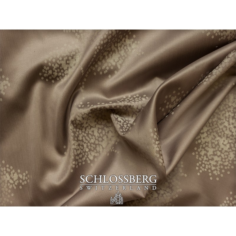 Zimmer Rohde By Schlossberg Tree Brun Jacquard