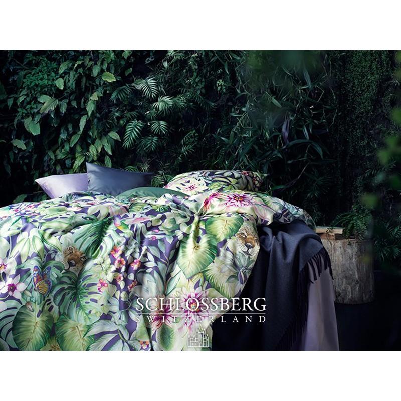 Schlossberg Eden Jersey Royal Violet