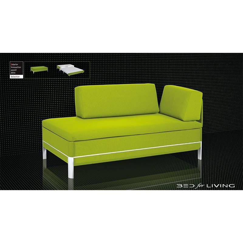 Swissplus cento 60 bettsofa komplett for Bettsofa lattenrost