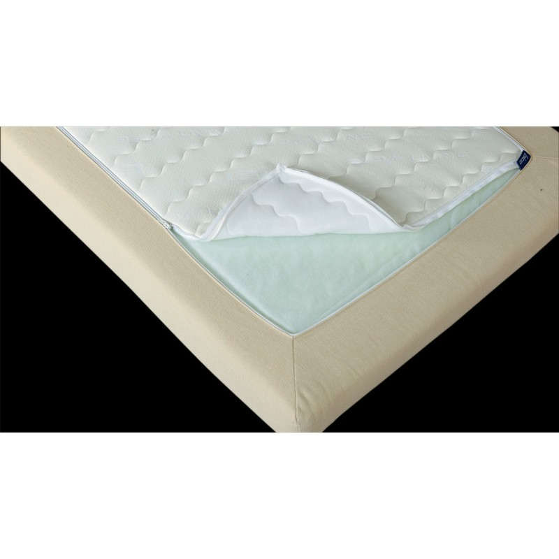 Swissplus poggiapiedi letto completo pattini inox - Poggiapiedi letto ...