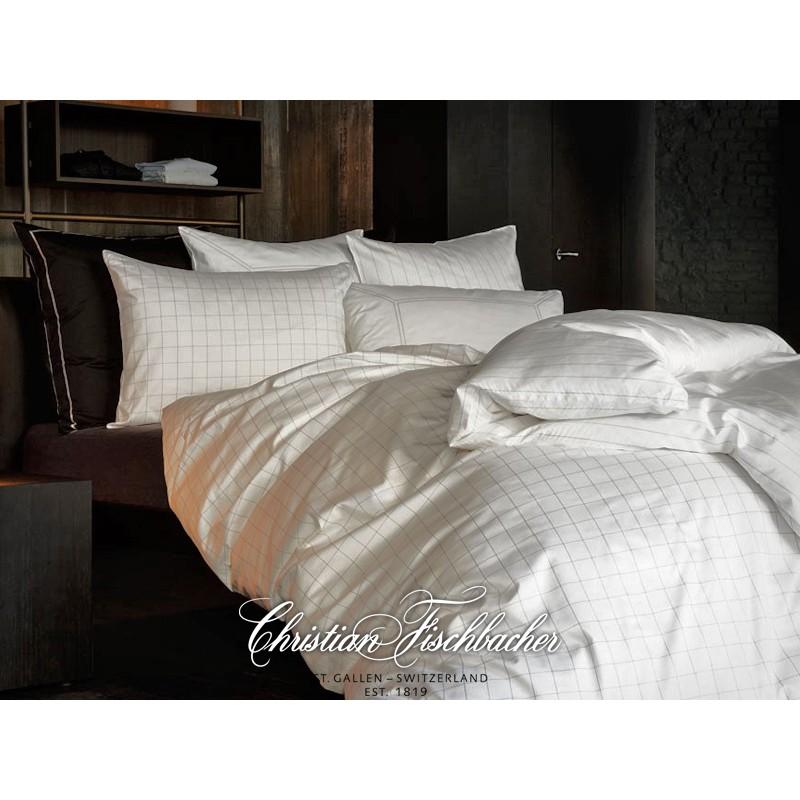 Christian Fischbacher Lord A96 010 Bed Linen