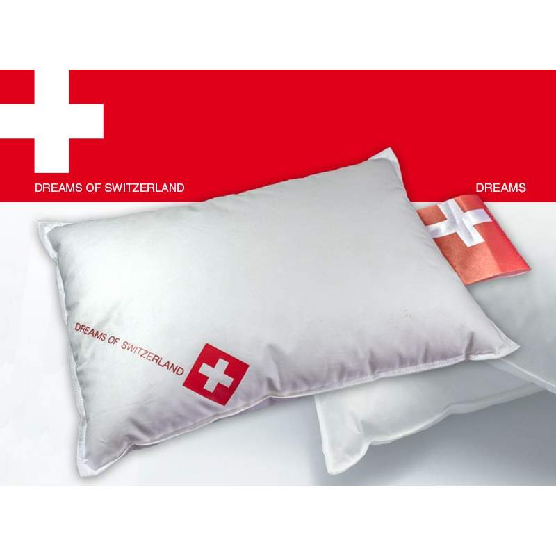 Billerbeck Dreams Pillow
