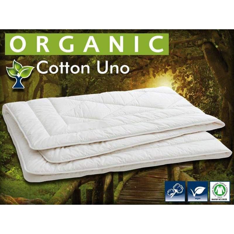 size 40 5ba71 9fec5 Billerbeck Organic Cotton Uno Piumino