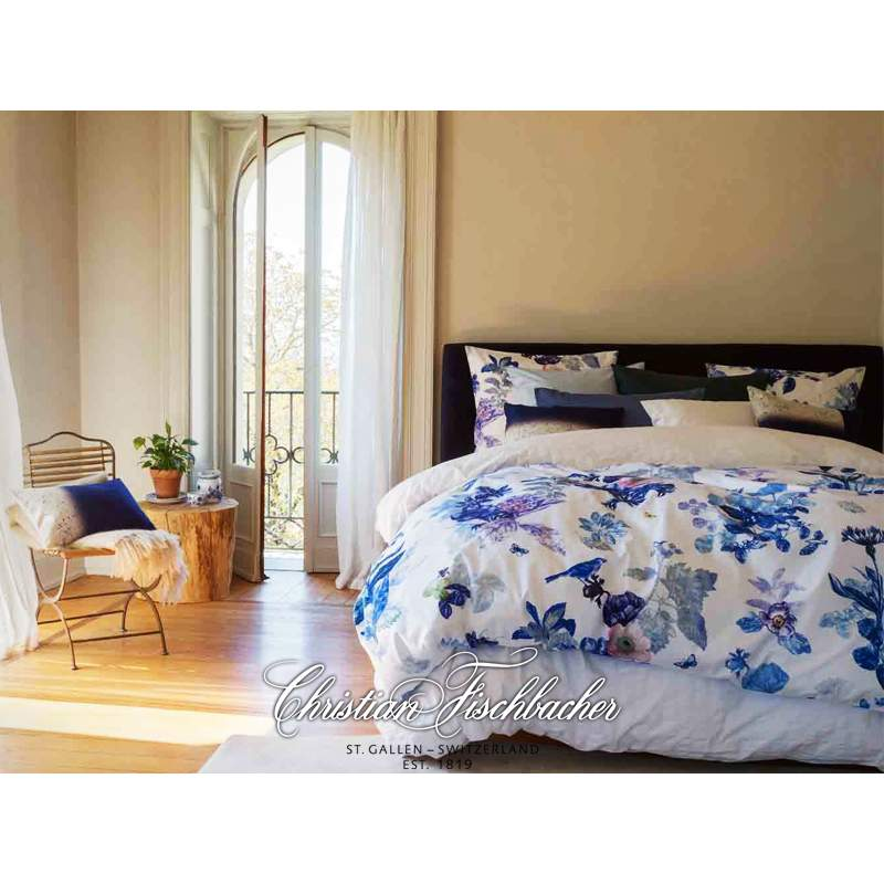 Christian fischbacher floralpin b03 biancheria da letto - Biancheria da letto ...