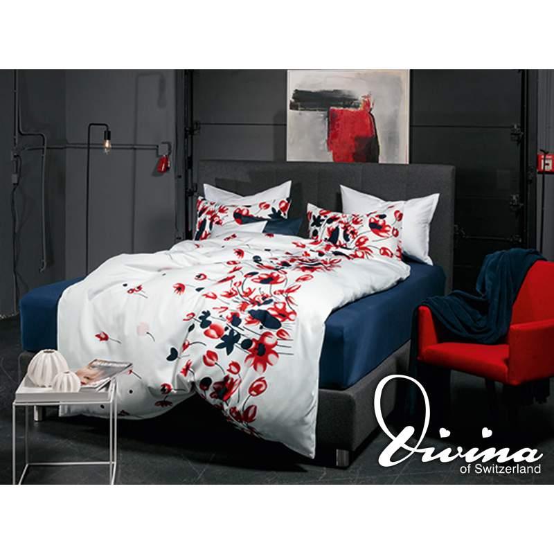 divina saint malo grenadine tencel lyocell satin linge de lit. Black Bedroom Furniture Sets. Home Design Ideas