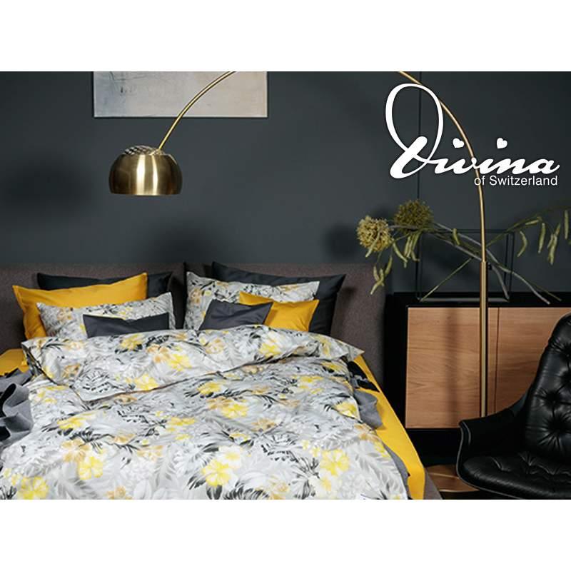 Divina triechter jersey interlock biancheria di letto for Divina divano