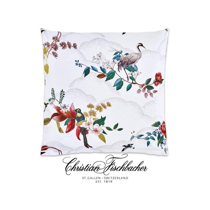 Christian Fischbacher Kotori B16 Col 010 Bed Linen