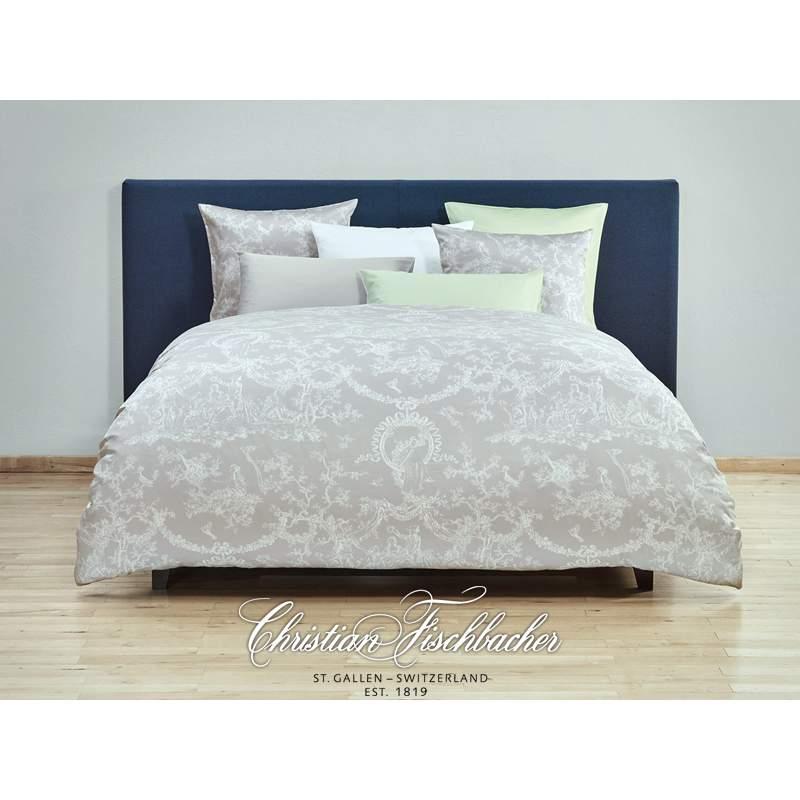 christian fischbacher liaison b17 bettw sche. Black Bedroom Furniture Sets. Home Design Ideas