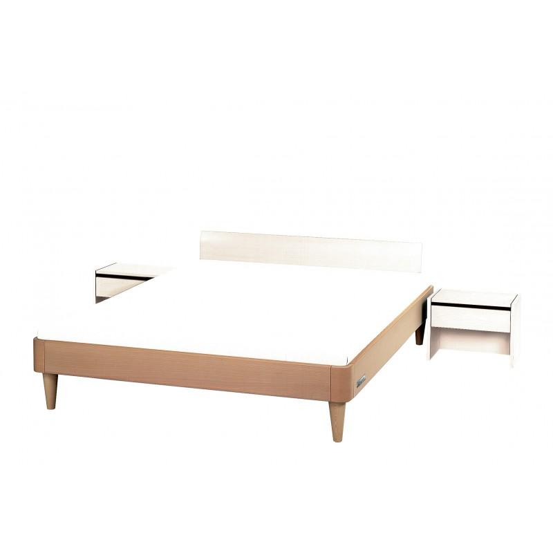 bico lenco bettrahmen holzf sse. Black Bedroom Furniture Sets. Home Design Ideas